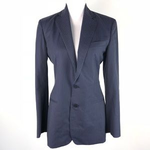 Vintage Ralph Lauren Purple Label Wool Blazer